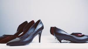 Comfortable Stylish Heels Gena Adjustable Height Heels By Cherre U2014 Kickstarter