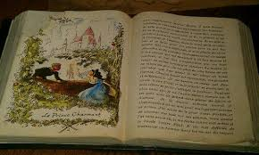 closer enchanted tales belle queue