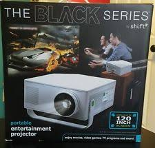 the black series by shift3 projector bulb replacement lamp upgrade