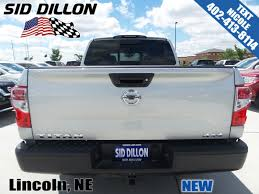 new 2017 nissan titan s crew cab in lincoln 4n17764 sid dillon