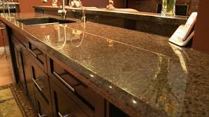 countertops kitchen island breakfast bar overhang corian norma