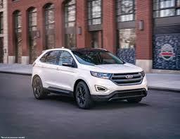 Ford Escape Specs - 2019 ford edge specs