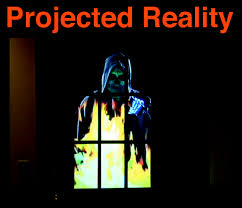 jon hyers visual effects projected reality dvd with projection fx 1
