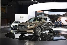 infiniti jeep 2016 something in the air 2019 infiniti qx50 crossover suv revealed
