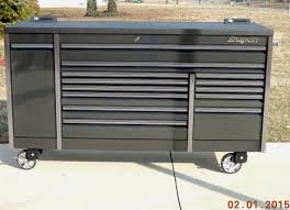 snap on tool storage cabinets snap on 84 gun metal titanium trim epiq tool box toolbox top