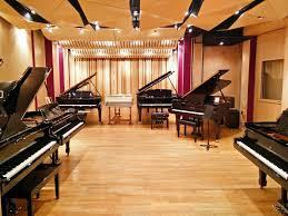 were not building pianos here gentlemen about beethoven pianos