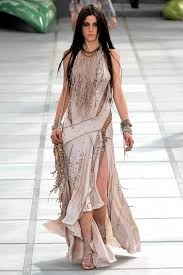 roberto cavalli spring 2011 ready to wear collection vogue