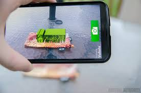 android studio vuforia tutorial augmented reality everything you need to know