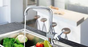 federal brass kitchen faucet cold and water tap kitchen