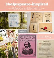 wedding quotes shakespeare shakespeare s quotes inspire wedding decorations