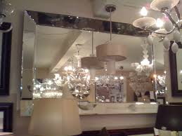 Bevelled Floor Mirror by Large Decorative Wall Mirrors Bathroom Decorating Ideas