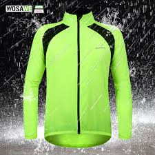 cycling windbreaker jacket wosawe windbreaker jacket outwear sports ultralight anti uv