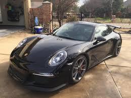 Porsche Cayenne Jet Black Metallic - fs 2015 gt3 jet black metallic rennlist porsche discussion