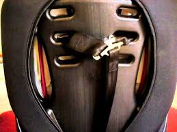 regle siege auto siège bébé bambisol mauvaise manipulation