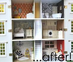 Dollhouse Decorating by The 25 Best Dollhouse Interiors Ideas On Pinterest Dollhouse