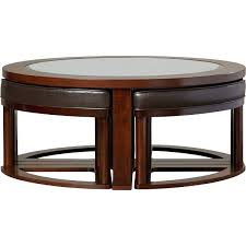 Round Coffee Table With Shelf Hekman Coffee Table Full Size Of Coffee Retro Coffee Table Large