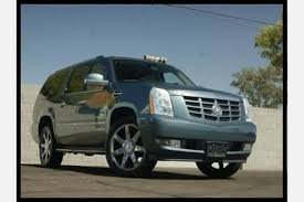 2008 cadillac escalade esv for sale used cadillac escalade esv for sale in az edmunds