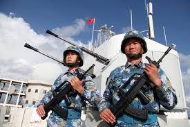 the u0027inevitable war u0027 between the u s and china