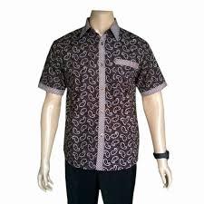 desain baju batik pria 2014 model jahitan baju batik pria terbaru yang keren dan desain baju