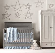 Moon And Stars Crib Bedding Crib Bumper Law Creative Ideas Of Baby Cribs