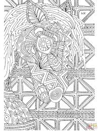 zen patterns coloring pages printable zentangle coloring pages pdf drudge report co