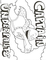 jewish coloring book captain underpants coloring pages