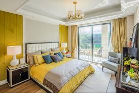 Lampen Im Schlafzimmer Tapeten U0026 Mehr 12 Ideen Zur Wandgestaltung Im Schlafzimmer