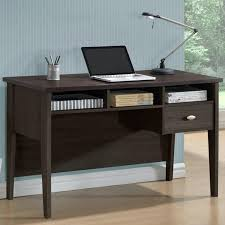 Jesper Office Desk by Two Tone Color Contemporary Home Office Writing Desk Wd 4075