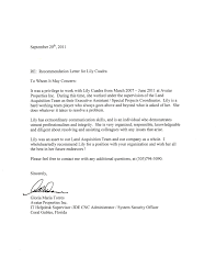 bunch ideas of sample of co worker recommendation letter with job