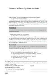 sentence pattern in english grammar english grammar understanding basics by ivanilton gomes issuu