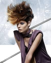 Hochsteckfrisurenen Punkig by Style Friseur Com