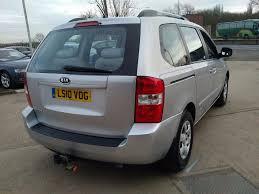 used kia sedona for sale rac cars