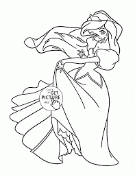 coloring pages disney princess coloring pages and activities