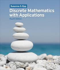 discrete mathematics with applications 4th edition