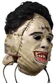 leatherface mask the chainsaw leatherface 1974 killing mask