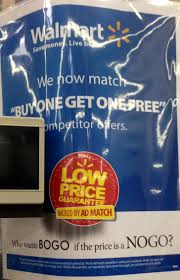 grocery savings app tip ad match publix bogo u0027s at walmart