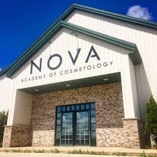 nova academy of cosmetology cosmetology schools 5979 bandel rd