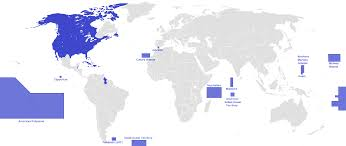 Map Of United States And Territories by Image United States Overseas Territories Png Alternative