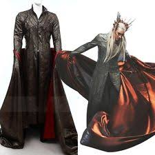 Lord Rings Halloween Costume Lord Rings Cosplay Ebay