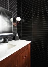 house tour modern in brooklyn bathrooms pinterest house