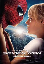 Amazing Spider Man (2012)