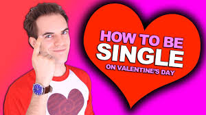 how to be single on valentine u0027s day yiay 312 youtube