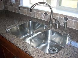 Kitchen Sink Faucet Home Depot Undermount Kitchen Sinks Home Depot Canada At Faucet Farmhouse