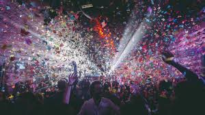 office party venues london