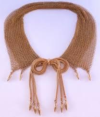 collar bib necklace images 311 best napier images vintage costume jewelry jpg