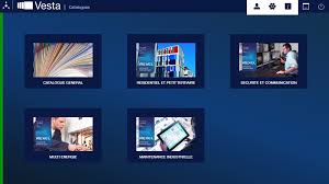 siege rexel home accueil esabora digital services la suite logicielle de