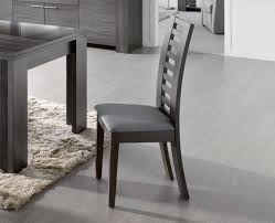 chaises de salle à manger design chaise pour salle a manger