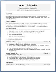 Social Work Resume Objective Examples general career objective resume examples ecordura com