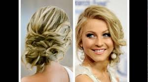 30 prom hairstyles for short hair with bangs prom hairstyles for