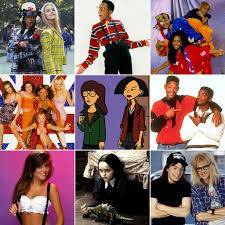 get your halloween on with these brilliant u002790s costumes 90s pop